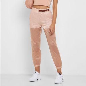 Nike   Tech Pack Windbreaker Pants Small